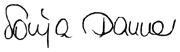 SonjaFlamm-Unterschrift